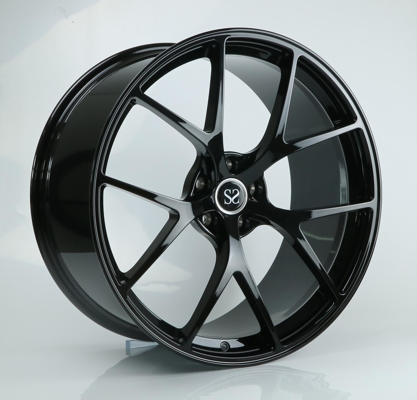 custom bbs alloy forged wheels for infiniti jaguar car
